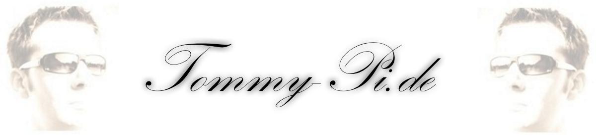 Tommy-Pi.com